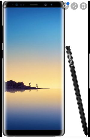 Samsung Galaxy Note 8 for Sale in Lithonia, GA