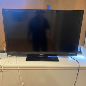Sharp Flatscreen for Sale in New Castle, DE