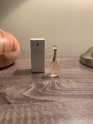 Dior fragrances 5mL for Sale in Irvine, CA