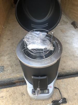 Char-broil Smoker for Sale in Cottage Grove, MN