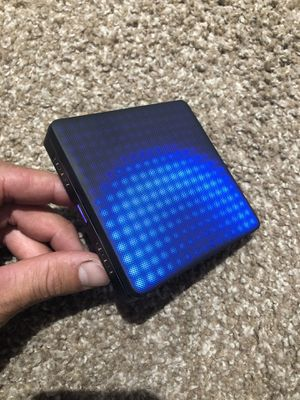 ROLI lightpad block for Sale in Covington, WA