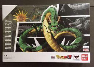 SHFIGUARTS Dragon Ball Z Shenron for Sale in Chicago, IL