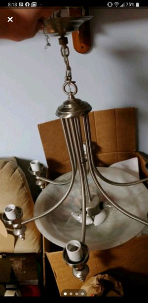 Chandelier for Sale in Sandy, OR