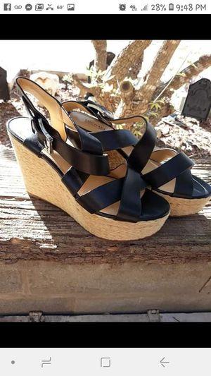 """MK """"Celia"""" sandles for Sale in San Angelo, TX"""
