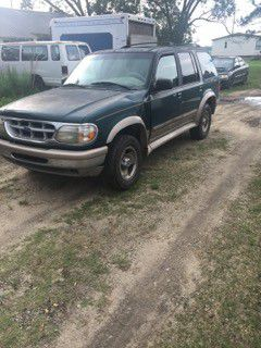 97 ford explorer for Sale in Dunn, NC
