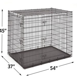 Xtra Large Dog Crate for Sale in Orting, WA