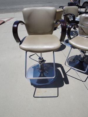 Salon chairs for Sale in Riverside, CA
