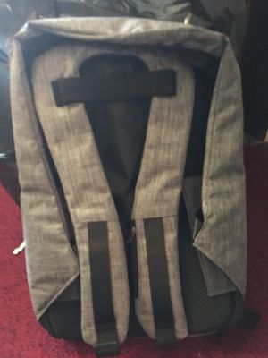 Water resistant laptop book bag for Sale in Jefferson Hills, PA