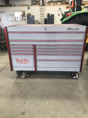 Snapon tool box for Sale in Modesto, CA