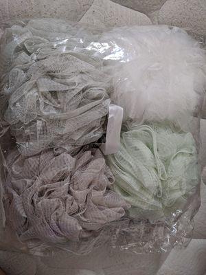Loofah 4pack for Sale in Alexandria, VA