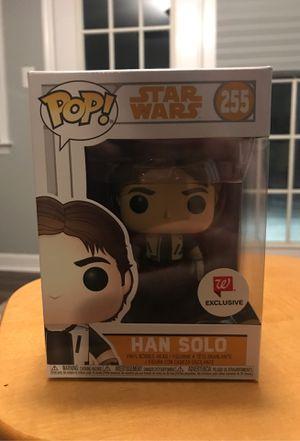 Star Wars Han Solo Funko POP for Sale in Greensboro, NC