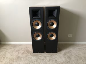 Klipsch RF7 Reference Home Tower Speakers for Sale in Mount Prospect, IL