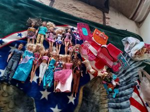 Barbies for Sale in Pasco, WA