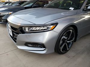 Accord Sport for Sale in Fort Worth, TX
