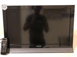 2 VIZIO TVs + PS4 Bundle + APPLE TV 3rd Gen (free) for Sale in Lanham, MD