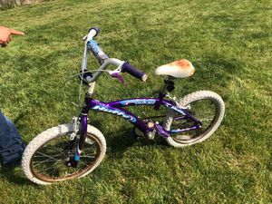 "18"" Huffy Girls' Bike for Sale in Hilliard, OH"