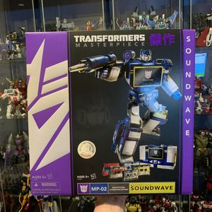 Masterpiece Transformers for Sale in Mesa, AZ