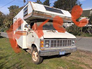 Free motorhome for Sale in Escondido, CA
