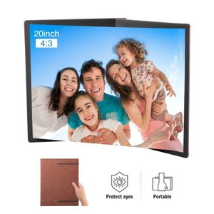 20 inch Mini Portable Projector Screen HD, Movie Screening, Meeting, Presentation for Sale in Corona, CA