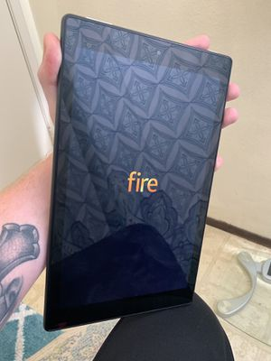 Kinda fire 10HD for Sale in Bonita, CA