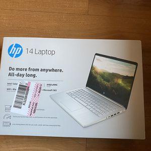 Hp Laptop for Sale in Turlock, CA