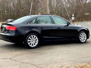 12 Audi A4 Rear AC and heat for Sale in Silver Spring, MD