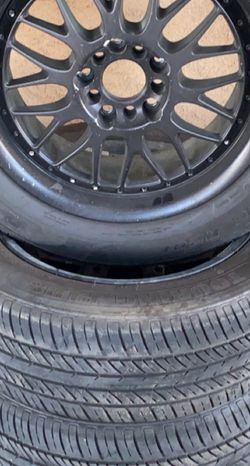 """16"""" Rims & Tires for Sale in Arvin,  CA"""
