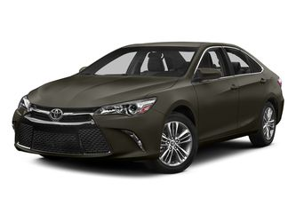 2015 Toyota Camry for Sale in Fremont,  CA