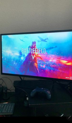 HP Omen 32 gaming monitor for Sale in Arlington, TX