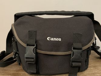 Canon Camera Bag DSLR for Sale in Upland,  CA