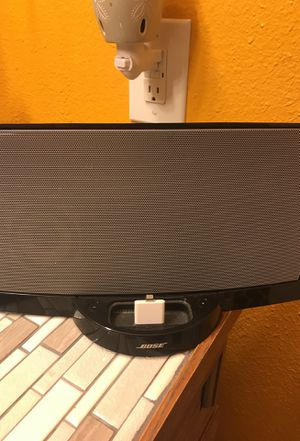 Bose Speaker for Sale in Gold Bar, WA