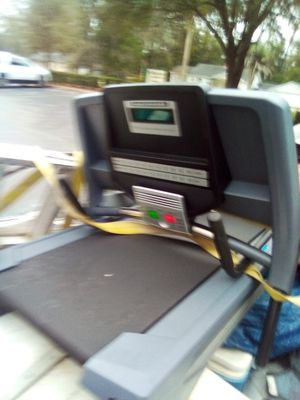 Traffic Rider treadmill for Sale in Ocala, FL