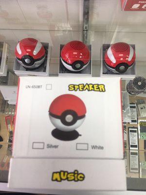 Pokémon Bluetooth speaker for Sale in Hialeah, FL