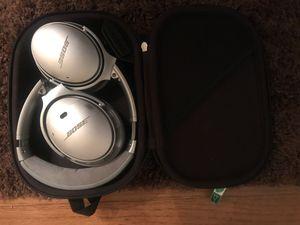 Bose headphones for Sale in Riverdale, GA