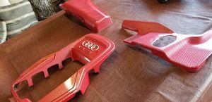 Audi A5/S5 Carbon Fiber Parts for Sale in Sacramento, CA