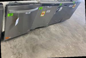 Dishwasher liquidation sale 🔥🔥🔥 Z6NH for Sale in Brea, CA