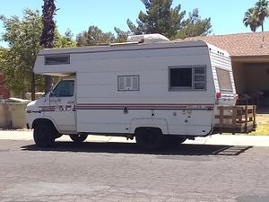 1978 Chevy Rv for Sale in Glendale, AZ