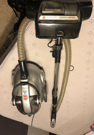 Hoover wind tunnel vacuum for Sale in St. Louis, MO