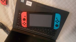 NINTENDO SWITCH EXCELLENT CONDITION for Sale in Dallas, TX