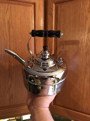 Simplex tea kettle for Sale in Whiteland, IN