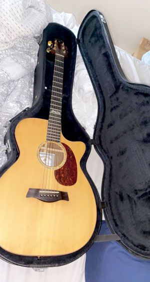 Authentic Timberline Acoustic Guitar for Sale in Temecula, CA