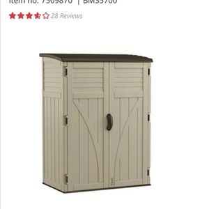 Outdoor Storage/shed for Sale in Pasadena, CA