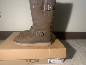 UGG Australia Sutter Boot for Sale in Pittsburgh, PA