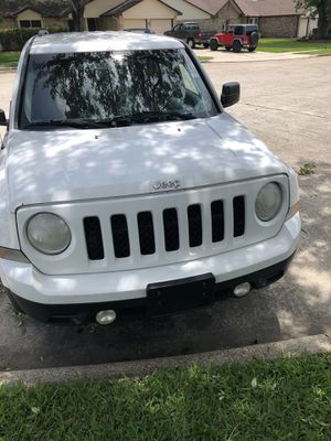 Jeep Patriot 2011 for Sale in Friendswood, TX