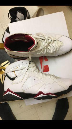 Jordan 7 size 13 for Sale in Peoria, IL