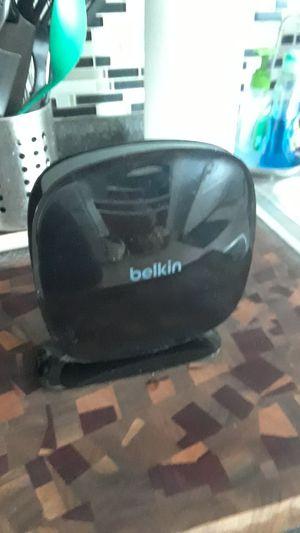 Belkin N600 Wireless Router for Sale in St. Louis, MO