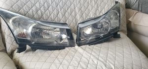 Selling chevy cruze headlights for Sale in West Valley City, UT