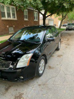 2010 Nissan Sentra 91,000 miles for Sale in Chicago, IL