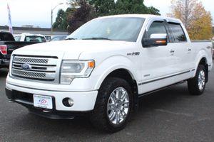 2014 Ford F-150 for Sale in Auburn, WA
