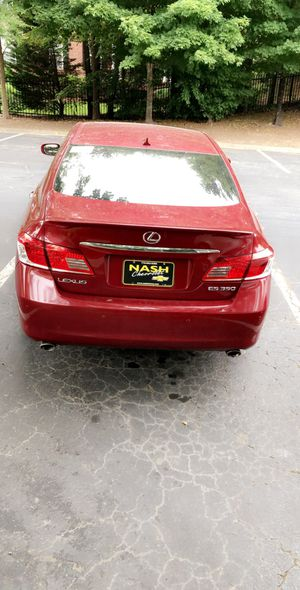 Lexus ES 350 2010 for Sale in Smyrna, GA